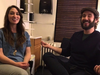 Josh Groban - Preparing for Broadway: A Chat With Sara Bareilles (EXTRAS)