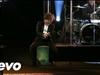 David Bisbal - Lloraré Las Penas - Versión Acústica / Una Noche En El Teatro Real / 2011