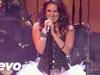 Dulce María - Ya No (Premios Juventud 2011 on Univision)