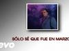 Juan Gabriel - Solo Se Que Fue En Marzo