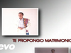Juan Gabriel - Te Propongo Matrimonio