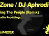 A-Zone / DJ Aphrodite - Calling The people Remix (1994)