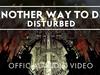 Disturbed - Another Way To Die (Audio)