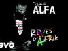 Djanii Alfa - B.B.C (Bisou Bye Ciao) (Audio)
