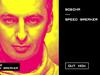 Bobina - Speed Breaker (Album Mix)
