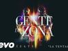 Gente de Zona - La Tentación (Cover Audio)