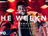 The Weeknd - Sidewalks (Presents) (feat. Kendrick Lamar)