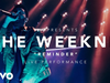 The Weeknd - Reminder (Presents)