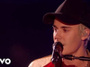 Justin Bieber - Love Yourself & Sorry (feat. James Bay (Live at The BRIT Awards 2016)