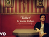 Jamie Cullum - Taller (Visualiser)