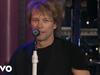 Bon Jovi - Livin' On A Prayer (Live on Letterman)