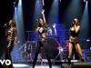 The Pussycat Dolls - I Don't Need A Man (Live)