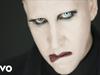Marilyn Manson - Tattooed In Reverse