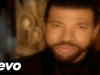Lionel Richie - Don't Wanna Lose You