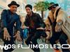 Enrique Iglesias - Nos Fuimos Lejos (feat. El Micha)