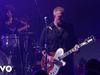 Queens Of The Stone Age - Smooth Sailing (Live on Letterman)