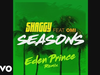 Shaggy - Seasons (Eden Prince Remix) (Audio) (feat. OMI)