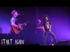 Counting Crows - Start Again live Atlantic City, NJ 2014 Summer Tour