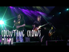 Counting Crows - Miami Live 2017 Summer Tour
