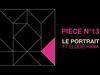 Hocus Pocus - Le portrait feat Elodie Rama- (Album 16 Pièces)