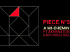 Hocus Pocus - A mi-chemin feat AKHENATON (Album 16 Pièces)