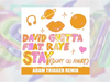 David Guetta - Stay (Don't Go Away) (feat Raye) (Adam Trigger Remix)