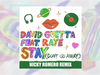 David Guetta - Stay (Don't Go Away) (feat Raye) (Nicky Romero Remix)