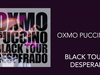 Oxmo Puccino - On danse pas (Live)