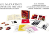 Paul McCartney - Flowers In The Dirt (Unboxing Video)
