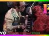 Elton John - Step Into Christmas (Official Singalong Video)