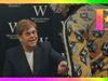 Elton John - Signing 'Me' at Waterstones
