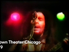 Bob Marley - Running Away / Crazy Baldhead (Live at Uptown Theater Chicago, 1979)