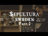 SEPULTURA - New Album: Machine Messiah (STUDIO DIARY 2)