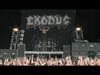 Exodus - Live at Bloodstock Open Air 2013 - Full Concert
