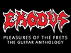 Exodus - Pleasures Of The Frets: The Guitar Anthology - Guitar Book Promo Video