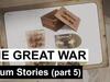 SABATON - The Great War - Album stories pt. 5