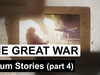 SABATON - The Great War - Album stories pt. 4