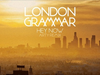 London Grammar - Hey Now (Arty remix)