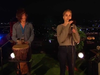 London Grammar - Darling Are You Gonna Leave Me (Live Acoustic Session at Glastonbury 2013)