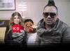 The Black Eyed Peas Hijack MySpace!