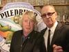 Status Quo Making Piledriver Beer
