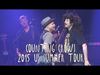 Counting Crows Summer Tour 2015 w/ Citizen Cope and Hollis Brown