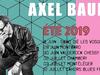 Axel Bauer - À bientôt !!