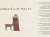 Smashing Pumpkins - Knights of Malta