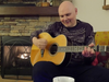 #AsIRecall - Gentle Annie (Cover Song - Billy Corgan)