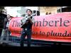 Revolution - John Butler at the Kimberley coast gas protest