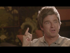 Oasis - Noel Gallagher recounts an MTV awards win