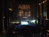 ABBA 40th Anniversary Party at Tate Modern