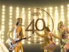 ABBA 40th Anniversary 2014