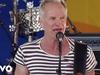 Sting & Shaggy - Gotta Get Back My Baby (Live On Good Morning America)